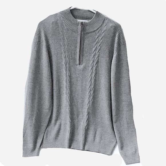 Turnbury Other - 🍂TURNBURY 🍂Extra fine merino wool sweater